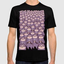 Sloths -tastic! T-shirt