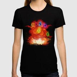 Infinity War T-shirt