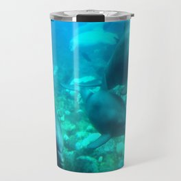Under SeaWorld 2 Travel Mug