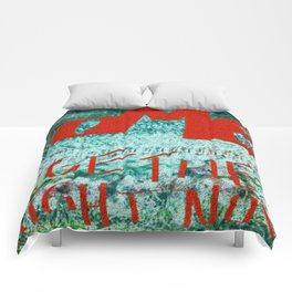 Come Togheter. Comforters