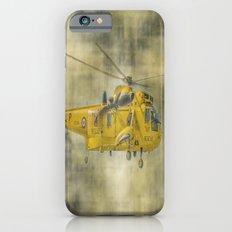 RAF Rescue iPhone 6s Slim Case