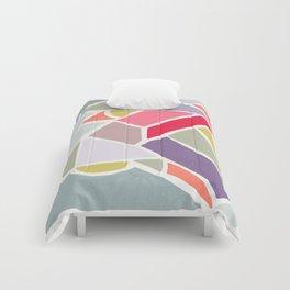 soft pattern Comforters
