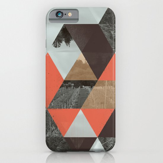 Vines iPhone & iPod Case
