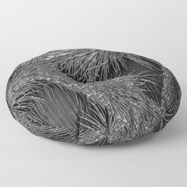 Joshua Tree Plata by CREYES Floor Pillow