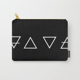 Elements Carry-All Pouch