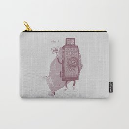 Cent Vues Carry-All Pouch