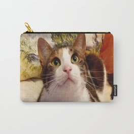 Antigone sweet kitty Carry-All Pouch