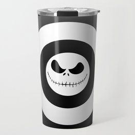 Jack Skellington Nightmare Before Christmas Travel Mug