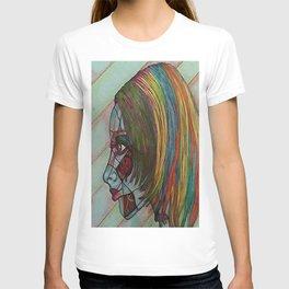 ALPHADEA T-shirt