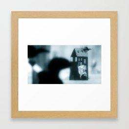 Astigmatismo #5 Framed Art Print