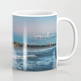 Wheel of Fortune - Santa Monica, California Coffee Mug