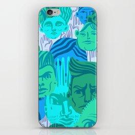 UNITE (We the People) iPhone Skin
