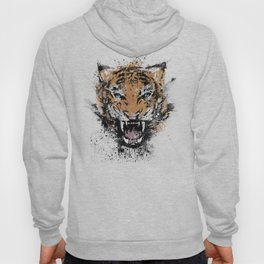 Unrelenting Ire Hoody