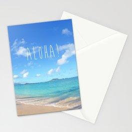 Lanikai Aloha v2 Stationery Cards