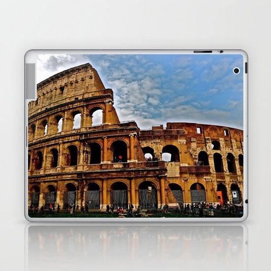 Do as the Roman's do Laptop & iPad Skin