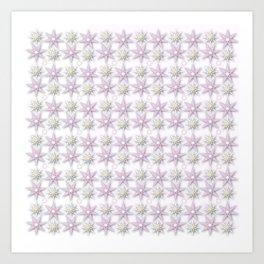 Stars 1 Art Print