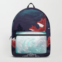 Clever Fox's Tales about the Universe Backpack