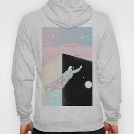 Edge of Existence Hoody
