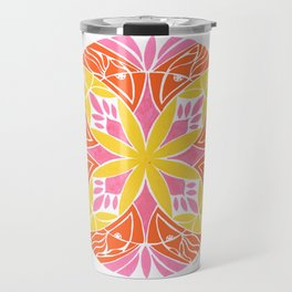 Passion Fruit :: Color Therapy Collection :: Travel Mug