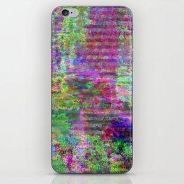 noise_02 iPhone Skin