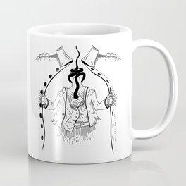 Cossack roots Coffee Mug