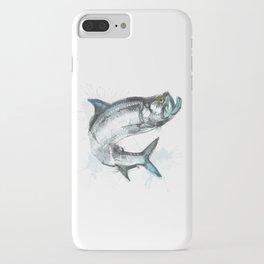 Tarpon Fish iPhone Case