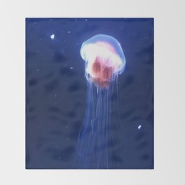 Jelly. Throw Blanket
