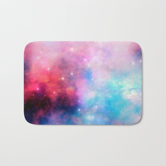 Intertstellar cloud Bath Mat