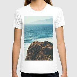 Ocean Waves T-shirt