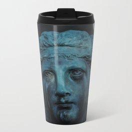 Memorium Metal Travel Mug