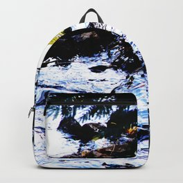 River Sole Backpack