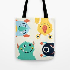 Saturday Tote Bag