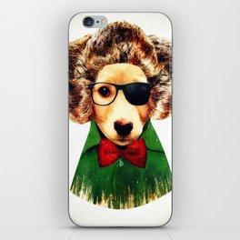 Dog ( Ben) iPhone Skin