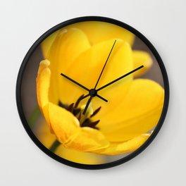 I'll follow the sun Wall Clock