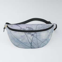 Winter fairy tale Fanny Pack