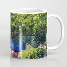 Sports Club Coffee Mug