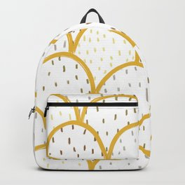 Lazy days Backpack