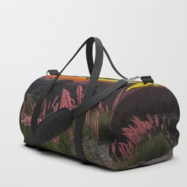 Wisping Duffle Bag