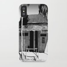 Butcher or Barber iPhone X Slim Case