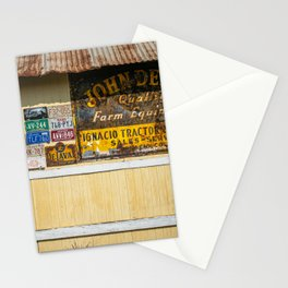 Alley Art Stationery Cards