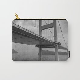 Long Dark Bridge Carry-All Pouch