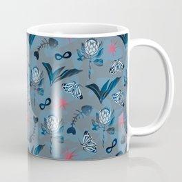 Alchemy of Protea Coffee Mug