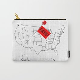 Knob Pin New Arizona Carry-All Pouch
