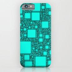 Electronics Blue Slim Case iPhone 6s