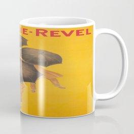 Vintage poster - Parapluie-Revel Coffee Mug