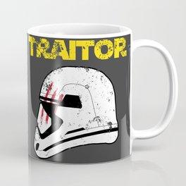 TRAITOR! Coffee Mug
