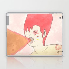 선구자 무아지경 - 先驅者 無我之境 Laptop & iPad Skin