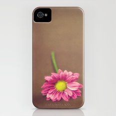 Pink Slim Case iPhone (4, 4s)