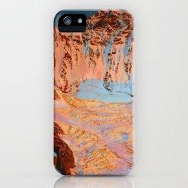 Siren Call iPhone Case