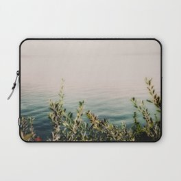 Calm Before The Storm Laptop Sleeve